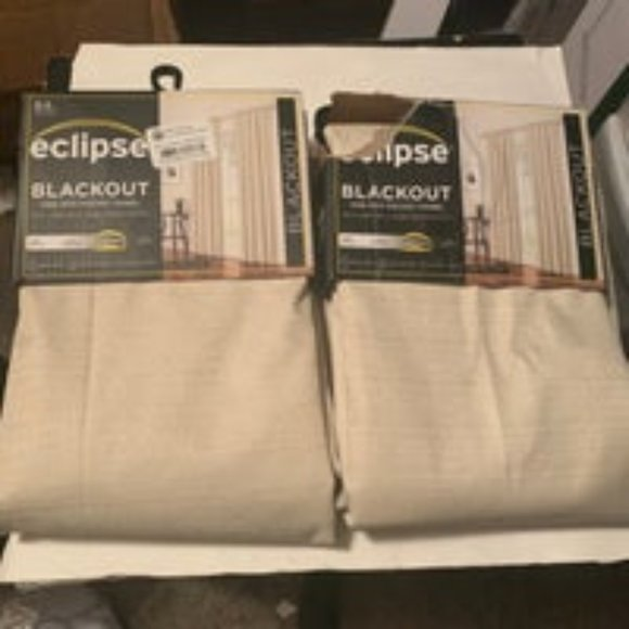 ECLIPSE Kendall Thermal Insulated Single Panel Ro